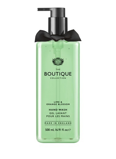 Boutique  Boutique Lime & Orange Blossom Sıvı El Sabunu 500 Ml Renksiz